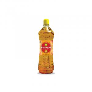 Nakshatra Pooja Oil Pet, 500 MLNakshatra Pooja Oil Pet, 500 ML
